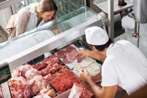 покупать сырое мясо