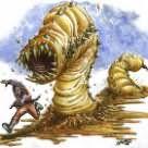 приснились черви