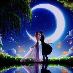 сонник если снится любимый человек