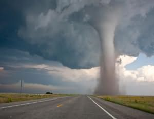 к чему снится смерч торнадо