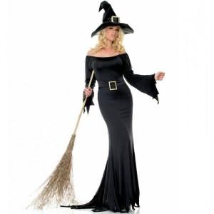 к чему снится ведьма колдунья
