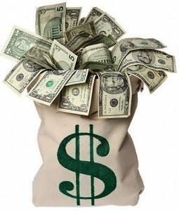 видеть во сне деньги бумажные