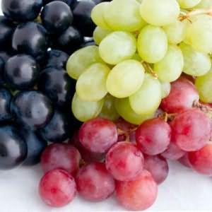 снился виноград к чему