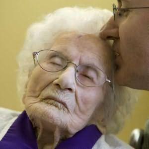 сонник умирает бабушка