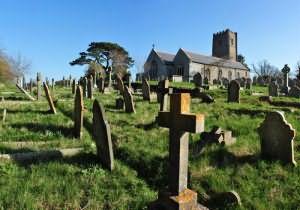 сонник кладбище могилы