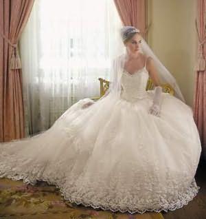 Что значит когда девушка снится в свадебном платье