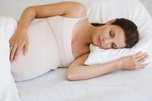 увидеть во сне себя беременной