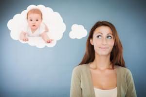 сонник беременность и роды