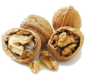К чему снятся орехи кедровые?