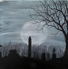 что означает если приснилось кладбище
