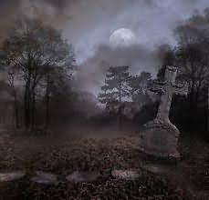 приснилось кладбище могилы
