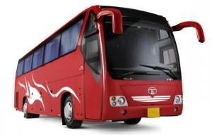 сон автобус ехать в автобусе