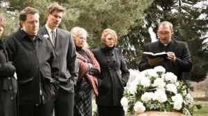 снятся похороны умершего человека