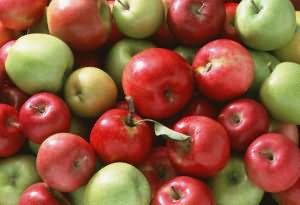 яблоки во сне