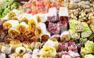 к чему снится покупать сладости
