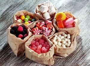 к чему снятся сладости
