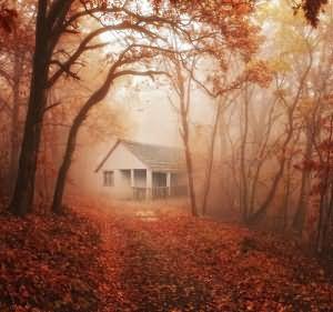 к чему снится старый дом