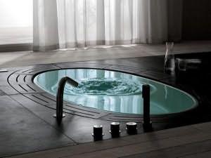 сонник мыться в ванной