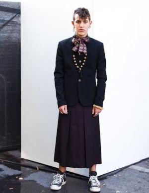 Сонник. юбка и пиджак
