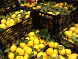к чему снится много лимонов