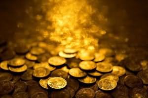 найти золото во сне