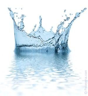 Вода темная по соннику