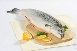 сырая Рыба по соннику