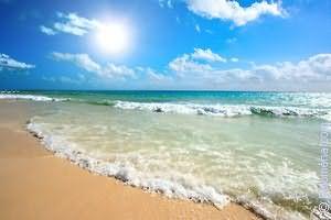 Море и волны по соннику