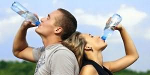 к чему снится пить чистую воду