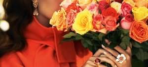 дарить цветы девушке во сне