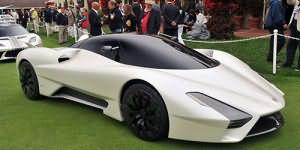 дорогая машина белого цвета