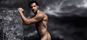 сонник голый мужчина
