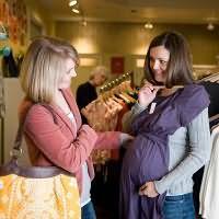 к чему снится беременность подруги