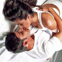 К чему снится целоваться с мужчиной