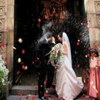 к чему снится своя свадьба незамужней