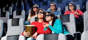 Секс в кинотеатре сонник