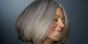 к чему снятся седые короткие волосы