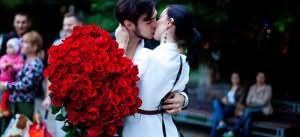 букет красных роз во сне