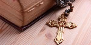 к чему снится золотой крест во сне