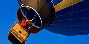 сонник летать на воздушном шаре