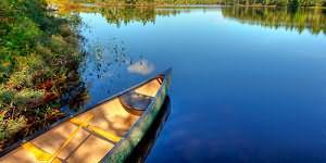 к чему снится лодка и вода
