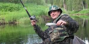 Как поймать сома в реальной рыбалке