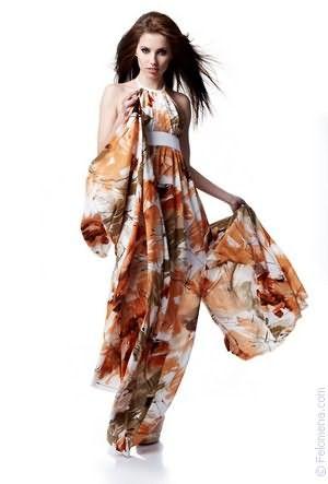 кружевное Платье по соннику