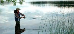 к чему снится поймать рыбу