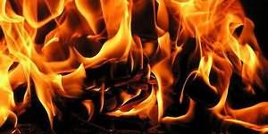 сонник пожар