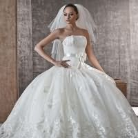 Видеть во сне девушку в свадебном платье
