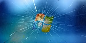 сонник разбитое стекло