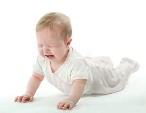 ребенок год и три бьется головой аккаунт, чтобы поставить