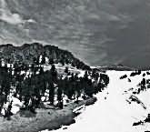 к чему снится вызывание духов в горах