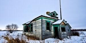 сонник старый дом